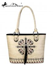 MW6748317(BG)-MW-wholesale-montana-west-handbag-aztec-tribal-southwestern-arrow-cut-out-concho-rhinestone-tassel(0).jpg