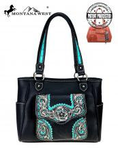 MW679G8307(BK)-MW-wholesale-handbag-montana-west-floral-embroidered-rhinestone-stud-scallop-concealed-distress-pocket(0).jpg