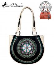 MW694G8549(BK)-MW-wholesale-montana-west-handbag-embroidered-concealed-western-floral-mandala-silver-patina-gold-stud(0).jpg