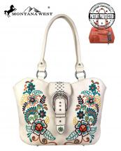 MW706G8005(BG)-MW-wholesale-handbag-montana-west-floral-embroidered-belt-buckle-multicolor-concealed-rhinestone-stud(0).jpg