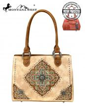MW715G8250(TAN)-MW-wholesale-handbag-montana-west-concealed-aztec-tribal-floral-embroidered-concho-rhinestone-stud(0).jpg