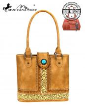 MW716G8014(TAN)-MW-wholesale-handbag-montana-west-floral-tooled-concealed-rhinesteon-stud-turquoise-stone-stitch-flap(0).jpg