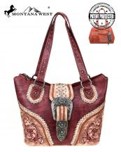 MW719G8323(BUR)-MW-wholesale-handbag-montana-west-concealed-belt-buckle-floral-embroidered-rhinestone-stud-scallop-trim(0).jpg
