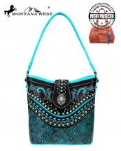 MW725G918(BK)-MW-wholesale-handbag-montana-west-concealed-floral-turquoise-concho-rhinestone-stud-cut-out-embossed(0).jpg