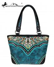 MW7268317(TQ)-MW-wholesale-handbag-floral-embroidered-rhinestone-stud-embossed-whipstitch-toned-color-vintage-pattern(0).jpg