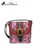 MW7288360(BUR)-MW-wholesale-messenger-bag-montana-west-floral-embossed-buckle-rhinestone-stud-gold-whipstitch(0).jpg