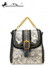 MW7289110(BK)-MW-wholesale-backpack-montana-west-floral-vintage-emboss-buckle-flap-rhinestone-stud-gold-stitch-chain(0).jpg