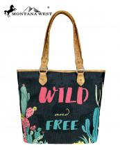 MW7389318(TAN)-MW-wholesale-handbag-wild-west-free-floral-paint-canvas-graphic-pu-leather-trim-catcus(0).jpg