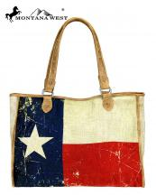 MW7398112(TAN)-MW-wholesale-handbag-texas-pride-flag-paint-canvas-graphic-pu-leather-trim-blue-red-white-lonestar(0).jpg