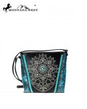 MW7848360(BK)-MW-wholesale-messenger-bag-montana-west-concho-turquoise-tribal-laser-cut-floral-emboss-gold-stud(0).jpg