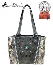 MW784G8317(GY)-MW-wholesale-handbag-montana-west-concho-turquoise-concealed-tribal-laser-cut-floral-emboss-gold-stud(0).jpg