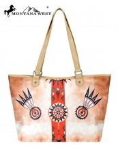 MW7888581(TAN)-MW-wholesale-handbag-wide-tote-bag-graphic-fabric-aztec-tribal-southwestern-pu-leather-trimmed(0).jpg