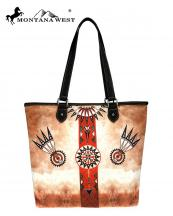 MW7889318(CF)-MW-wholesale-handbag-tote-bag-graphic-fabric-aztec-tribal-southwestern-pu-leather-trimmed(0).jpg