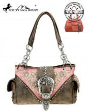 MW795G8085(CF)-MW-wholesale-handbag-belt-buckle-floral-embroidered-rhinestone-western-concealed-flap-suede-feel-silver(0).jpg