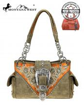 MW795G8085(GN)-MW-wholesale-handbag-belt-buckle-floral-embroidered-rhinestone-western-concealed-flap-suede-feel-silver(0).jpg