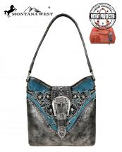 MW795G916(BK)-MW-wholesale-handbag-belt-buckle-floral-embroidered-rhinestone-western-concealed-flap-suede-feel-silver(0).jpg