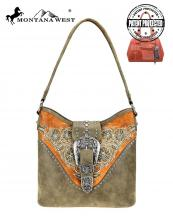 MW795G916(GN)-MW-wholesale-handbag-belt-buckle-floral-embroidered-rhinestone-western-concealed-flap-suede-feel-silver(0).jpg