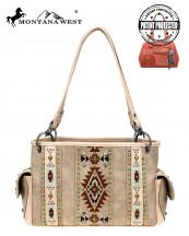 MW821G8085(TAN)-MW-wholesale-handbag-montana-west-concealed-embroidered-aztec-tribal-rhinestone-southwestern-rivet(0).jpg