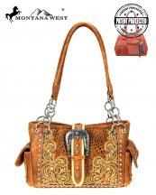 MW848G8085(BR)-MW-wholesale-handbag--montana-west-belt-buckle-western-concealed-laser-cut-inlay-boot-scroll-rhinestone(0).jpg