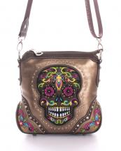 MW858295(BZ)-wholesale-leatherette-sugar-skull-rhinestones-patchwork-studs-floral-embroidered(0).jpg