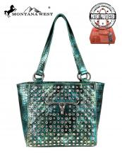 MW887G8317(TQ)-MW-wholesale-handbag-montana-west-croc-embossed-holographic-longhorn-concho-studs-concealed-western(0).jpg