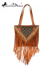 MW901P8317(BR)-MW-wholesale-handbag-montana-west-signature-monogram-fringe-genuine-hair-on-western-stud-compartment(0).jpg