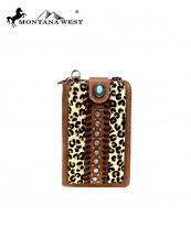 MW911183(BR)-MW-wholesale-wallet-messenger-bag-montana-west-genuine-hairon-cowhide-leopard-phone-case-western-concho(0).jpg