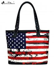 MW9338112(BK)-wholesale-tote-bag-american-flag-top-zipper-closure-compartment-divided-double-shoulder-strap(0).jpg