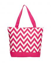NCH317(FU)-wholesale-tote-bag-handbag-nylon-pockets-chevron-polyester-(0).jpg