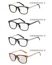 NERD059(SET-12PCS)-wholesale-fashion-glasses-uva-uvb-uv400-protection-clear-lens-metal-temple-black-plastic-frame(0).jpg