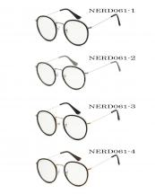 NERD061(SET-12PCS)-wholesale-glasses-set-eyewear-uva-uvb-uv400-fashion-clear-lens-double-two-metal-plastic-frame(0).jpg