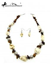 NKY09010512(BR)-MW-wholesale-montana-west-necklace-earring-set-multi-turquoise-nuggets-chips-short(0).jpg