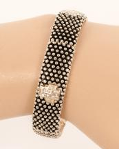 OB05626(AS)-wholesale-metal-bracelet-jewelry-stretch-lead-compliant-silver-round-embossed-cross-rhinestone(0).jpg