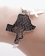 OB05676SB-wholesale-bracelet-metal-cross-wire-metal-multi-color-chevron-bead-pearl-texas-engraved-letter-(0).jpg
