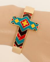 OB05691GL(TCO)-wholesale-metal-chevron-cross-bracelet-jewelry-cuff-multi-color-(0).jpg