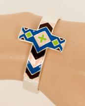 OB05691SV(BPK)-wholesale-metal-chevron-cross-bracelet-jewelry-cuff-multi-color-(0).jpg