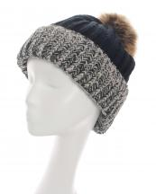 OH0801(BK)-wholesale-beanie-fur-pom-pom-solid-color-two-tone-knitted-stretch-fit-acrylic-one-size(0).jpg