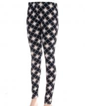 OL0030(BWT)-wholesale-leggings-two-tone-lady-polyester-quatrefoil-polyester-spandex-(0).jpg