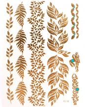 OO00018GL(TQS)-wholesale-skins-metallic-temporary-tattoos-gold-silver-black-leaf-leaves-(0).jpg
