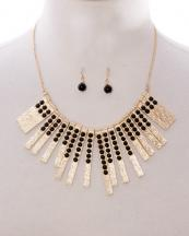 OS04060GL(BLK)-wholesale-gold-stick-metal-necklace-stone-necklace-earrings-(0).jpg