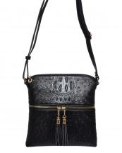 OS062(BK)-wholesale-messenger-bag-crossbody-alligator-ostrich-tassel-faux-leatherette-gold-chain-zipper-pocket(0).jpg