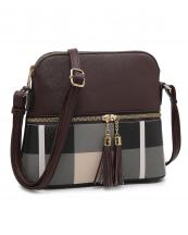 PC1119E(BGCF)-wholesale-messenger-bag-trianlge-fringe-plaid-faux-leatherette-crossbody-gold-chain-zipper(0).jpg