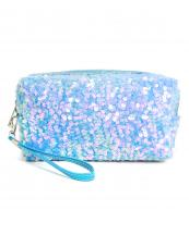 PCH156(BL)-wholesale-cosmetic-sequnce-pouch-bag-summer-theme-graphic-print-wristlet-strap-linen-pu(0).jpg