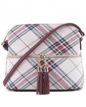 PL3031(WN)-wholesale-cross-body-bag-plaid-vegan-leatherette-tassel-metal-feet-shoulder-strap-striped-pattern(0).jpg