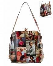 PQ030(MUL)-wholesale-handbag-michelle-barack-obama-magazine-patent-convertible-handle-rhinestone-gold-frame(0).jpg