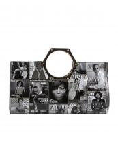 PQ035(BK)-wholesale-clutch-evening-bag-messenger-michelle-barack-obama-magazine-patent-vegan-gold-chain-strap(0).jpg