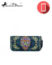 PW326W016(NV)-MW-wholesale-montana-west-wallet-clutch-phone-charging-sugar-skull-floral-embroidered-rhinestone-stud-(0).jpg