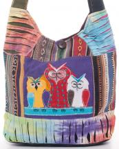 RIB1279(RD)-wholesale-owls-messenger-cross-body-bag-handmade-striped-patchwork-aztec-button-nepal-painted--(0).jpg