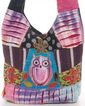 RIB215(BK)-wholesale-owl-messenger-cross-body-bag-handmade-striped-patchwork-button-nepal-painted--(0).jpg