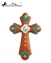 RSD1625(BR)-MW-wholesale-montana-west-wall-cross-11-silver-diamond-shape-concho-resin-texture-cross-rhinestone-bead(0).jpg
